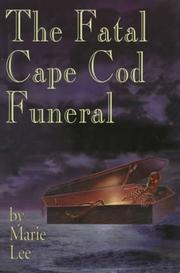 Cover of: The Fatal Cape Cod Funeral (Avalon Mystery) | Marie Lee