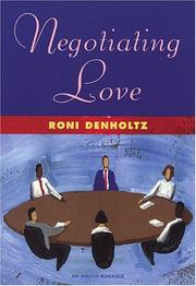 Cover of: Negotiating Love