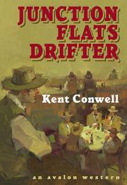 Cover of: Junction Flats Drifter | Kent Conwell