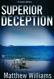 Cover of: Superior Deception | Matthew Williams