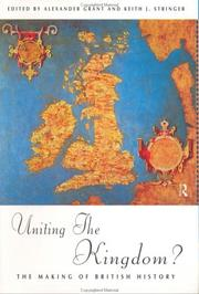 Cover of: Uniting the Kingdom?