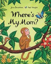 Cover of: Where's my mom?