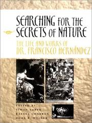 Cover of: Searching for the secrets of nature