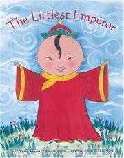 Cover of: The Littlest Emperor
