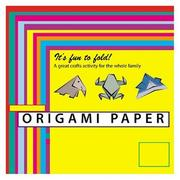 Cover of: Origami Paper Solid