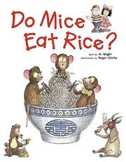 Cover of: Do Mice Eat Rice? | Al Wight