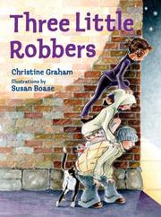 Cover of: Three Little Robbers