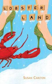 Cover of: Lobsterland | Susan Carlton
