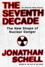 Cover of: The Seventh Decade