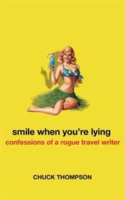 Cover of: Smile When You're Lying