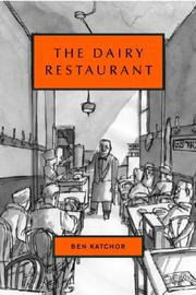 Cover of: The Dairy Restaurant
