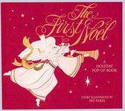 Cover of: The First Noel