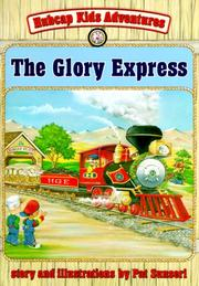 Cover of: The Glory Express