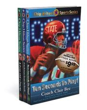 Cover of: Chip Hilton Football Pack | Clair Bee
