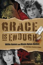 Cover of: Grace is Enough | Willie Aames