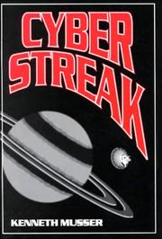 Cover of: Cyber Streak