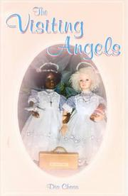 Cover of: The Visiting Angel | Dia Chass