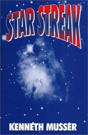 Cover of: Star Streak