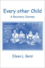 Cover of: Every other Child | Eileen L. Barsi