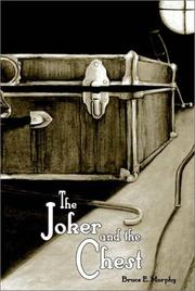 Cover of: The Joker and the Chest