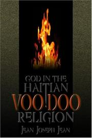 God in the Haitian Voodoo Religion