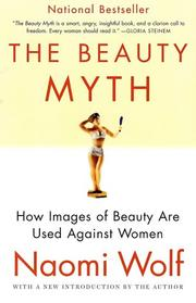 Cover of: The Beauty Myth | Naomi Wolf