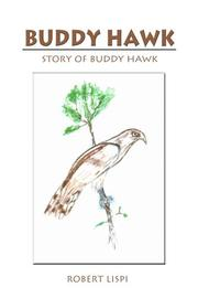 Cover of: Buddy Hawk | Robert Lispi