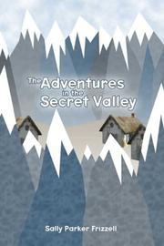 Cover of: The Adventures in the Secret Valley | Sally Parker Frizzell