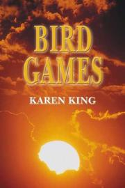 Cover of: Bird Games