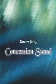 Cover of: Concession Stand