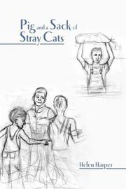 Cover of: Pig and a Sack of Stray Cats