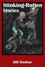 Cover of: Stinking-Rotten Stories