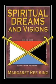 Cover of: Spiritual Dreams and Visions | Margaret Ree King