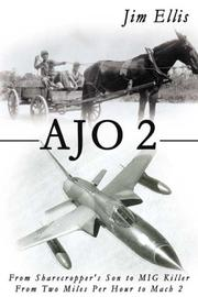 Cover of: Ajo 2