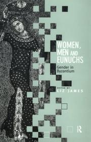 Cover of: Women, Men and Eunuchs | Liz James