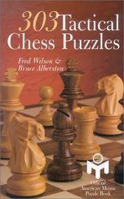 303 Tactical Chess Puzzles [Mensa]