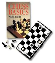 Cover of: Chess Basics Book & Gift Set | Nigel Short