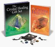 Cover of: The Crystal Healing Gift Set | Inc. Sterling Publishing Co.