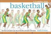 Cover of: Basketball | Mark Dunning