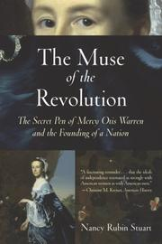 Cover of: The muse of the revolution