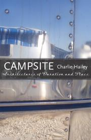 Cover of: Campsite | Charlie Hailey