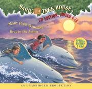 Cover of: Magic Tree House CD Edition | Mary Pope Osborne