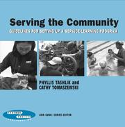 Cover of: Serving the Community