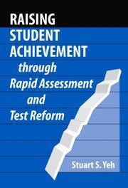 student achievement assessment essay