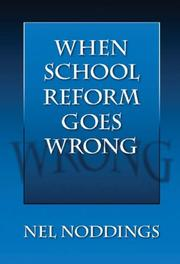 When School Reform Goes Wrong (0) (0)