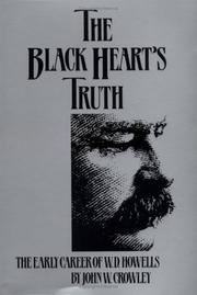 Cover of: The black heart's truth