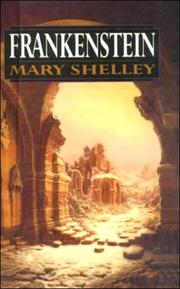 Cover of: Frankenstein Signet Classics