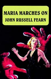 Cover of: Maria Marches On | John Fearn