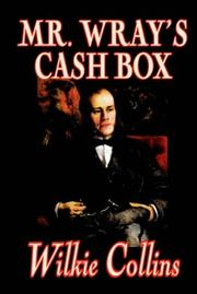 Cover of: Mr. Wray's Cash Box