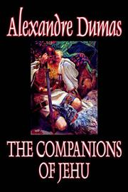 Cover of: The Companions of Jehu